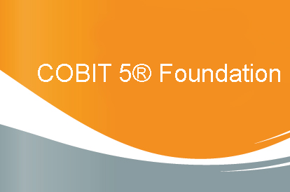 Curso Cobit 5 Foundation