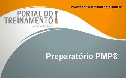 Preparatório PMP®- Guia PMBOK®