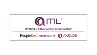 Centro de Certificação ITIL Credenciada pela PeopleCert - AXELOS