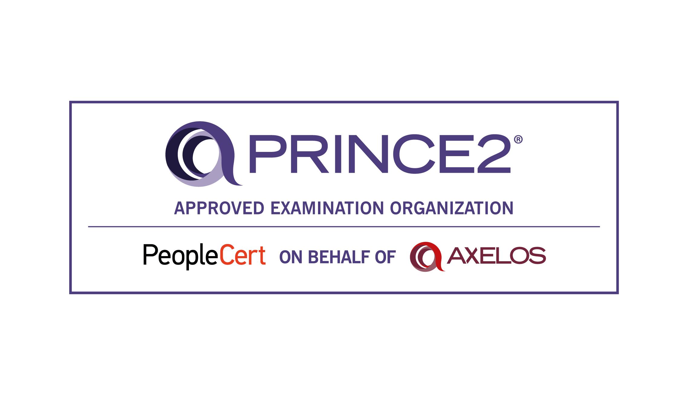 Portal do Treinamento - Centro de Certificação Prince2 acreditado pela PeopleCert em nome da Axelos