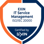 EXIN IT Service Management ISO/IEC 20000 - Portal do Treinamento