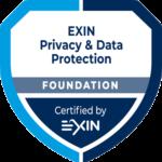 EXIN Privacy & Data Protection Foundation - Portal do Treinamento