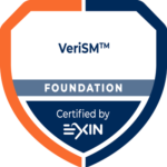 EXIN VeriSM Foundation - Portal do Treinamento