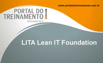 LITA Lean IT Foundation