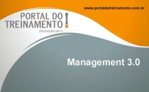 Workshops Management 3 - Portal do Treinamento