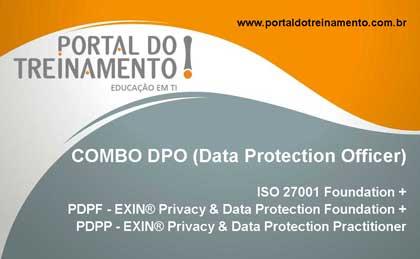 Combo DPO - Portal do Treinamento