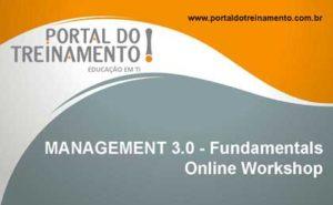 MANAGEMENT 3.0 - Fundamentals Online Workshop