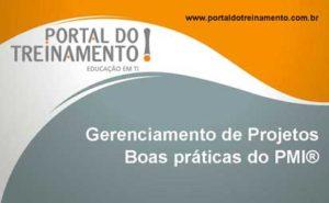 Gerenciamento de Projetos Boas práticas do PMI®