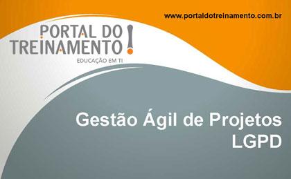 Gestão Ágil de Projetos LGPD
