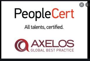 PeopleCert All talents,certified
